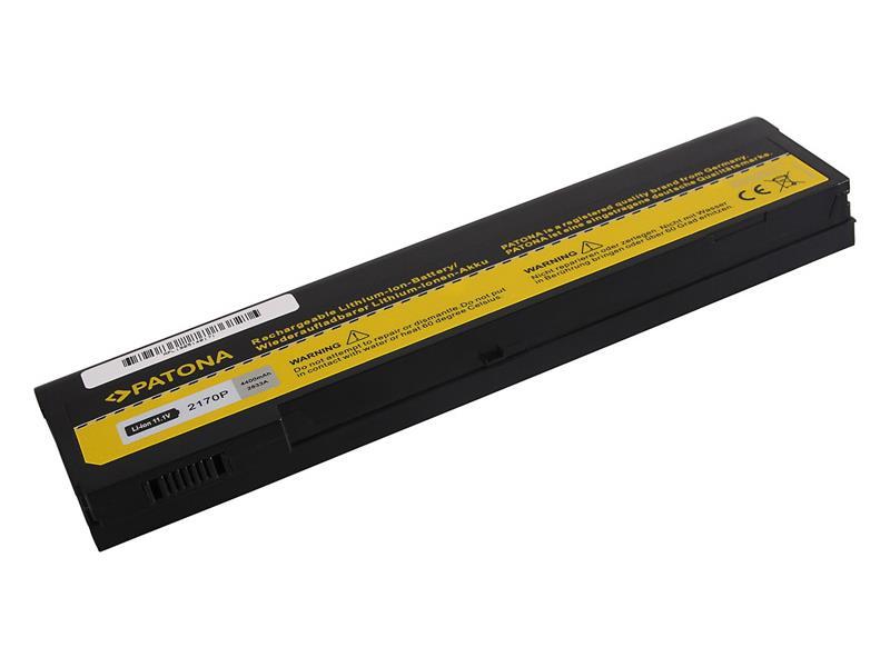 Baterie HP ELITEBOOK 2170p 4400 mAh 11.1V PATONA PT2833