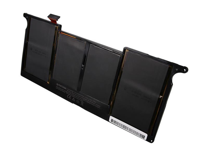 """Baterie Apple MacBook Air 11"""" A1370 4400mAh 7.6V PATONA PT2790"""