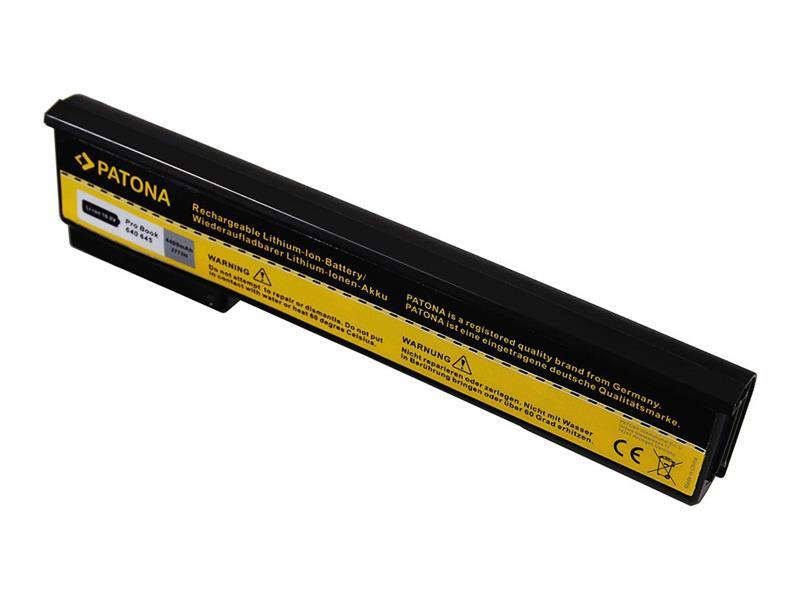 Baterie HP ProBook 640/650 4400mAh Li-lon 10.8V CA06XL PATONA PT2773