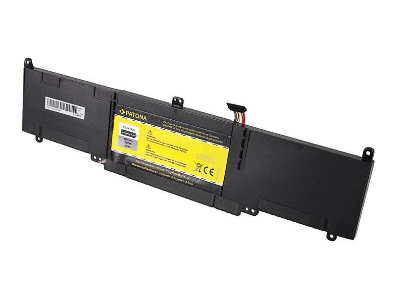 Baterie Asus ZenBook UX303 4400mAh Li-pol 11.31V PATONA PT2814