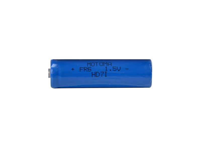 Baterie lithiová R6 AA MOTOMA