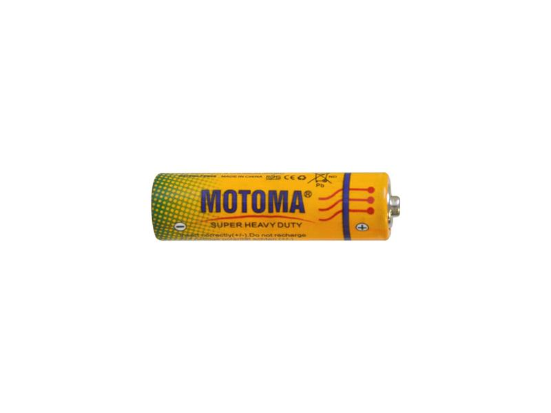 Baterie AA (R6) Zn-Cl MOTOMA
