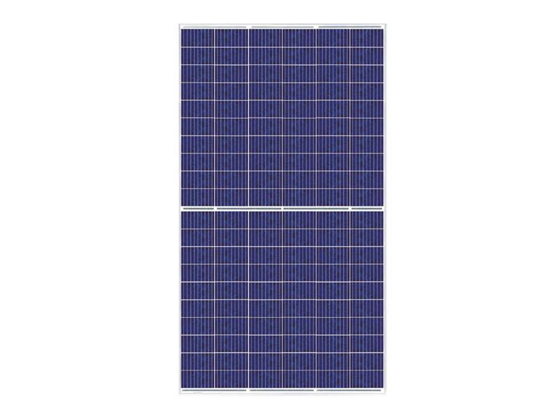 Fotovoltaický solární panel Canadian Solar CS3K-300P (300Wp) polykrystal