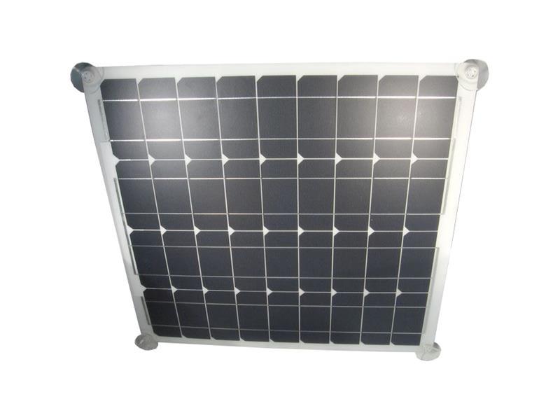 Fotovoltaický solární panel USB+12V/50W flexibilní OS50-18MFX