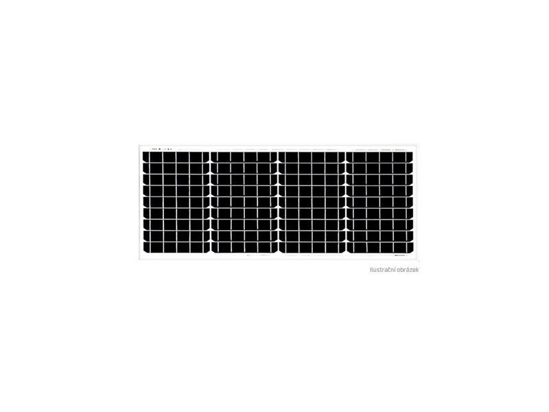Solární panel SOLARFAM 12V/70W monokrystalický
