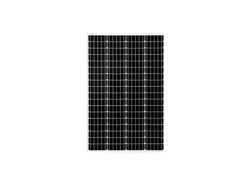 Solární panel SOLARFAM 12V / 100W monokrystalický 670*1020*30mm