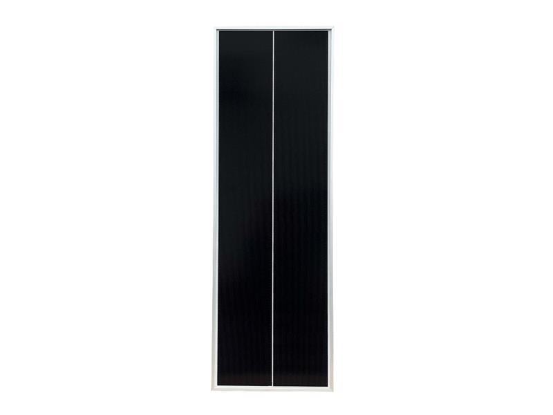 Solární panel SOLARFAM 12V/120W monokrystalický