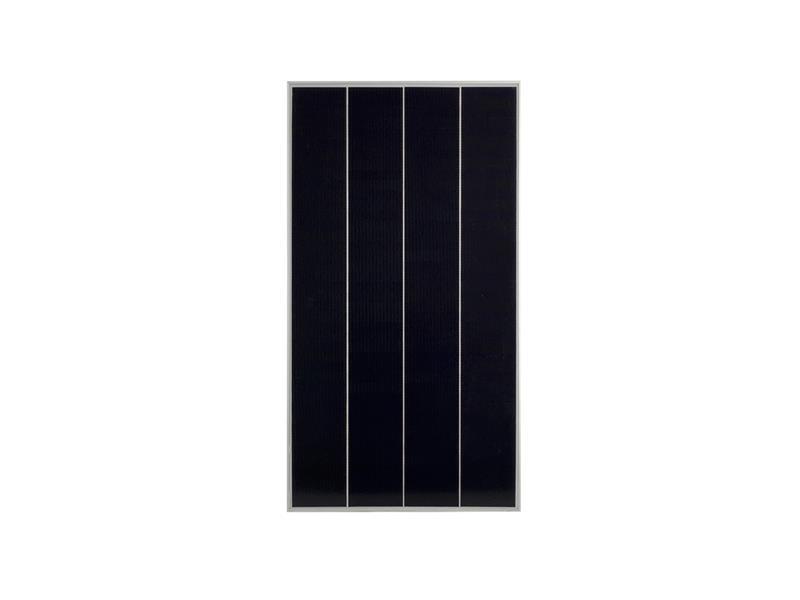 Solární panel SOLARFAM 12V/160W monokrystalický