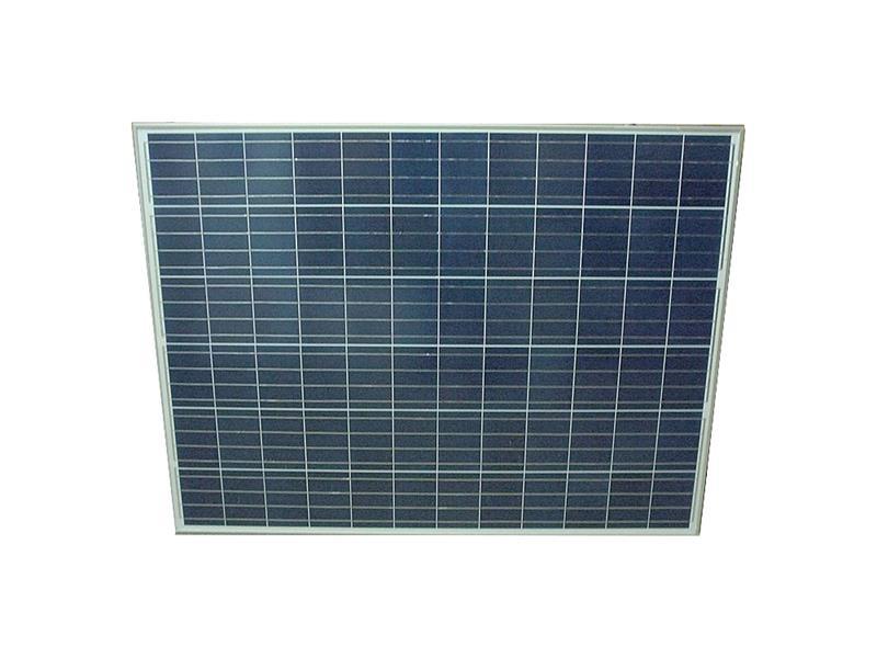 Fotovoltaický solární panel 24V/210W polykrystalický