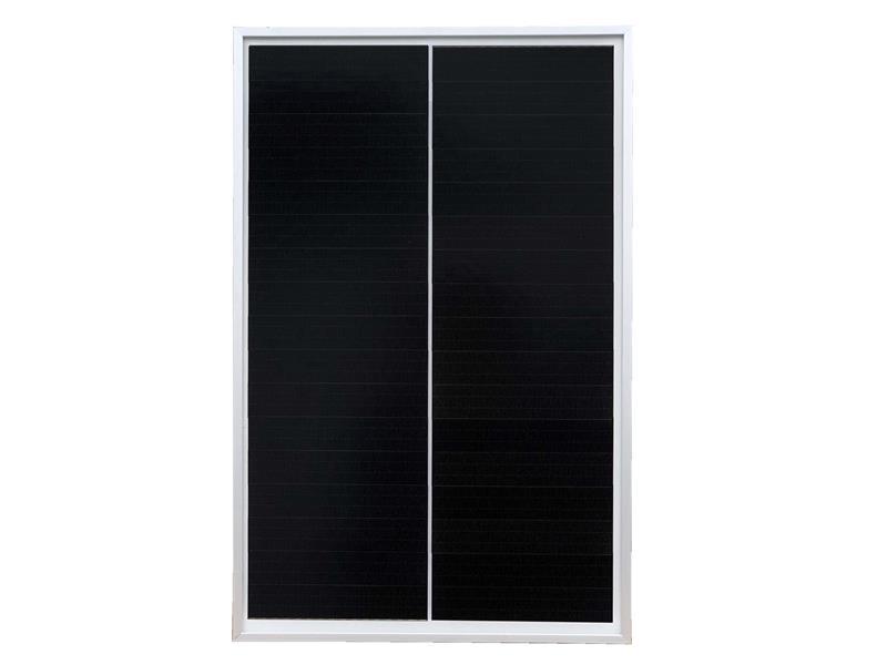 Solární panel SOLARFAM 12V/30W monokrystalický