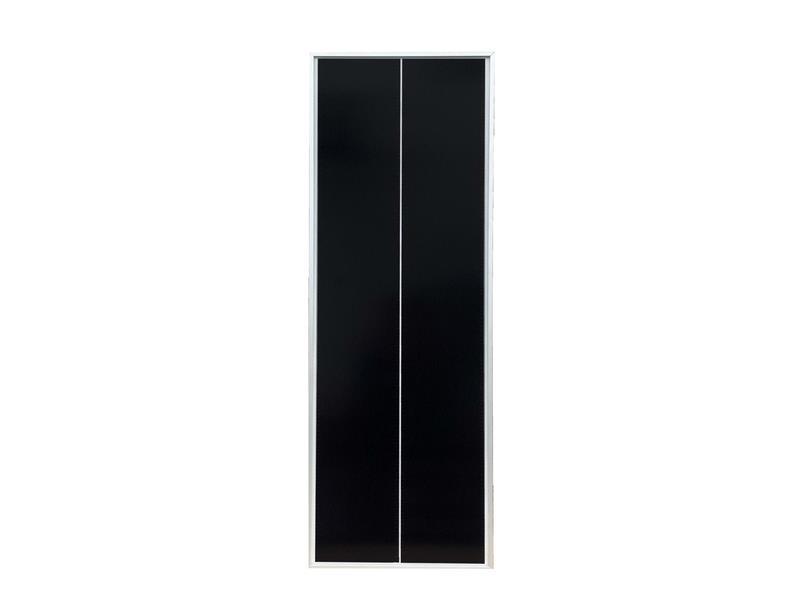 Solární panel SOLARFAM 12V/100W monokrystalický 1190x450x30mm
