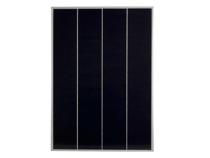 Solární panel SOLARFAM 12V/195W monokrystalický