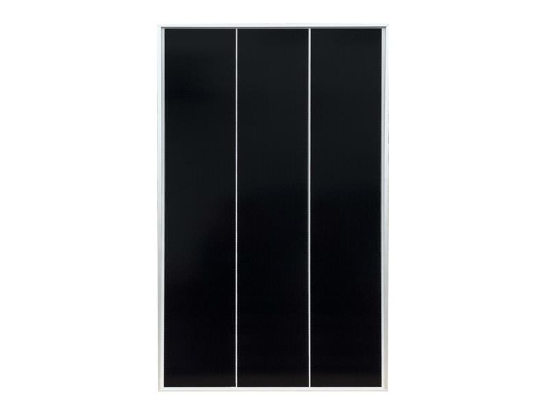 Solární panel SOLARFAM 12V/130W monokrystalický