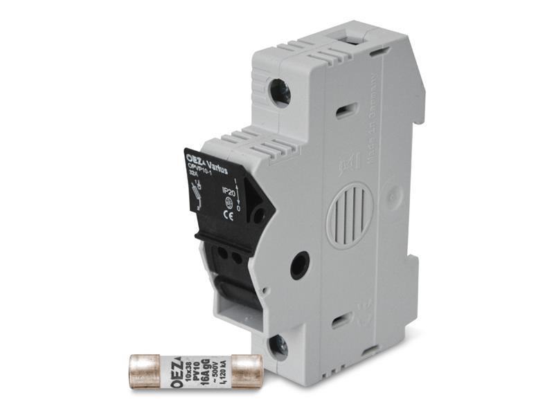 Pojistný odpínač k baterii 16 A