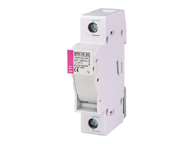 Pojistný odpínač k fotovoltaickému panelu 12 A