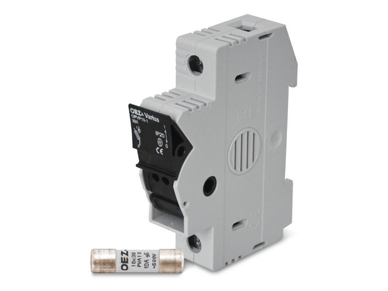 Pojistný odpínač k baterii 10 A