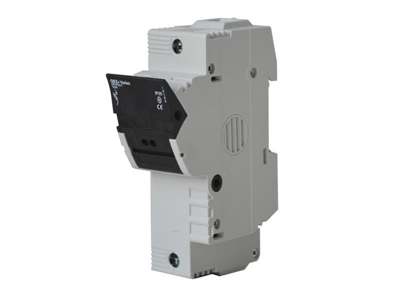 Pojistný odpínač k baterii 125 A