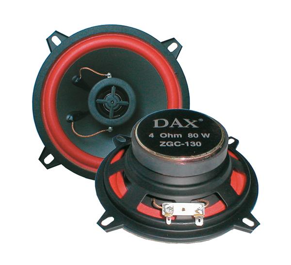 Autoreproduktory DAX ZGC-130