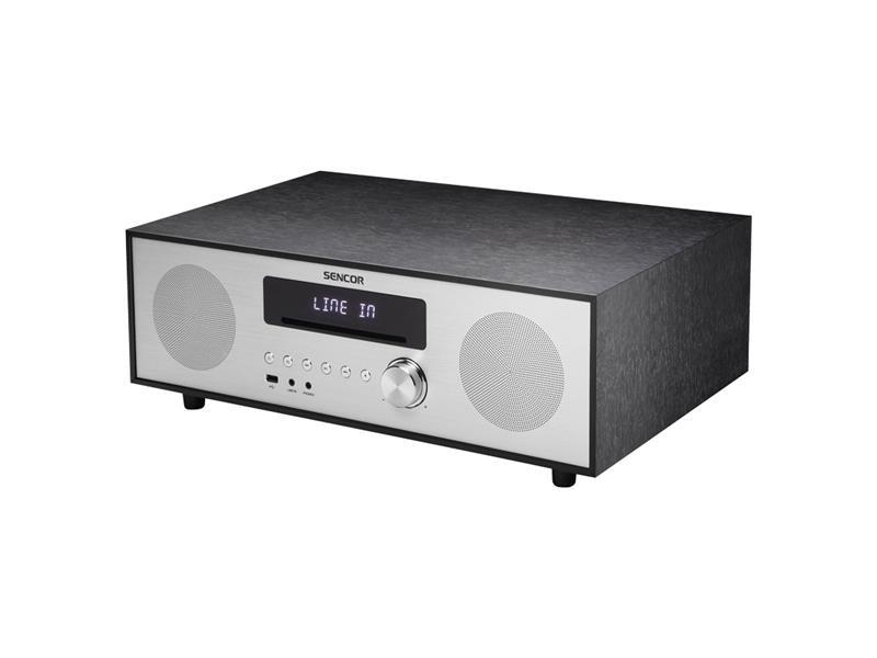 Reprosoustava SENCOR SSS 801 SOUND SYSTEM
