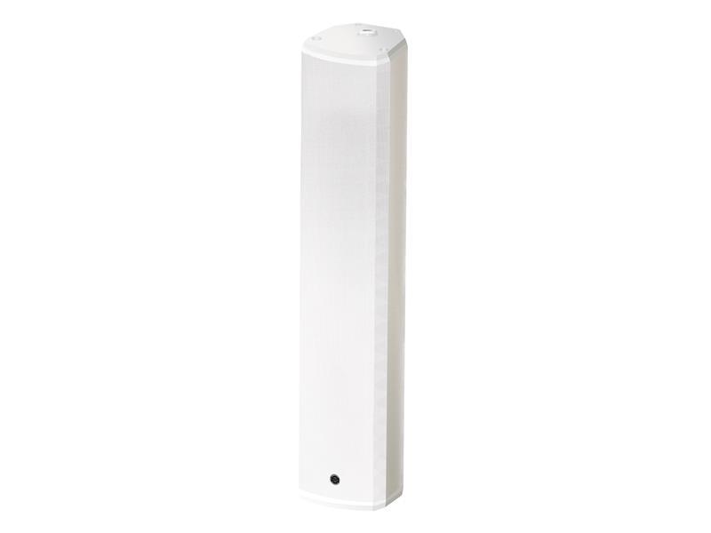 Reproduktor SHOW CBS-304W, bílý, sloupový, 40W/4Ω/70V/100V