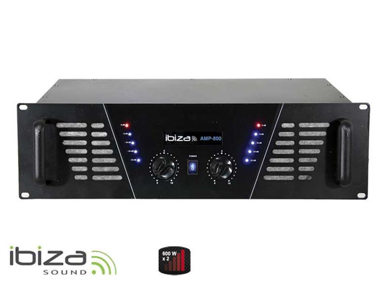 Ibiza AMP - 800