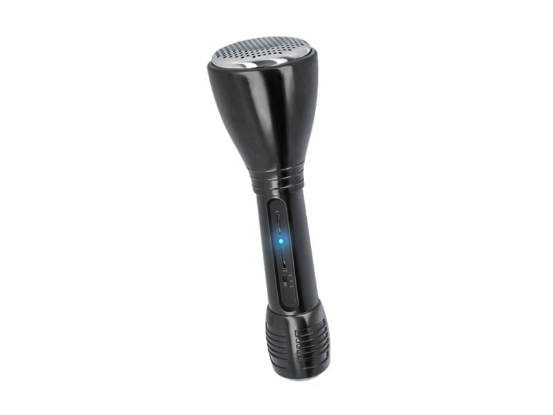 Karaoke mikrofon BLUETOOTH FOREVER BMS-100
