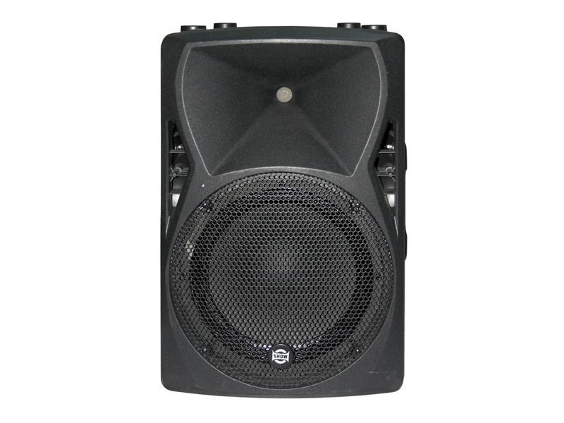 Ozvučovací systém SHOW OWL-12A, 250W, aktivní