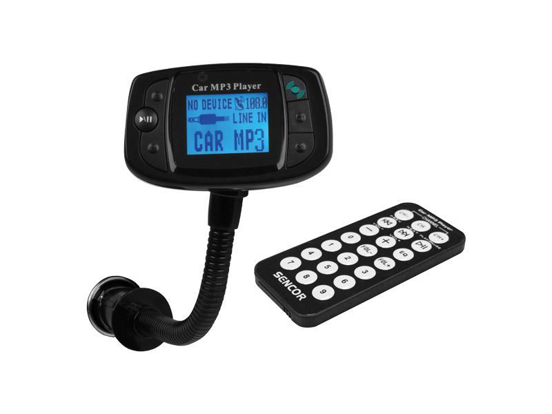 Transmitter do auta SENCOR SWM 181