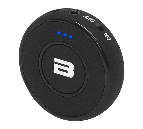 Přijímač audio BLOW BLUETOOTH 3.5 mm jack AUX IN