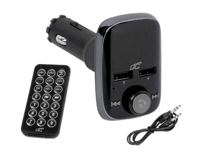 Transmitter do auta LTC LXTR220