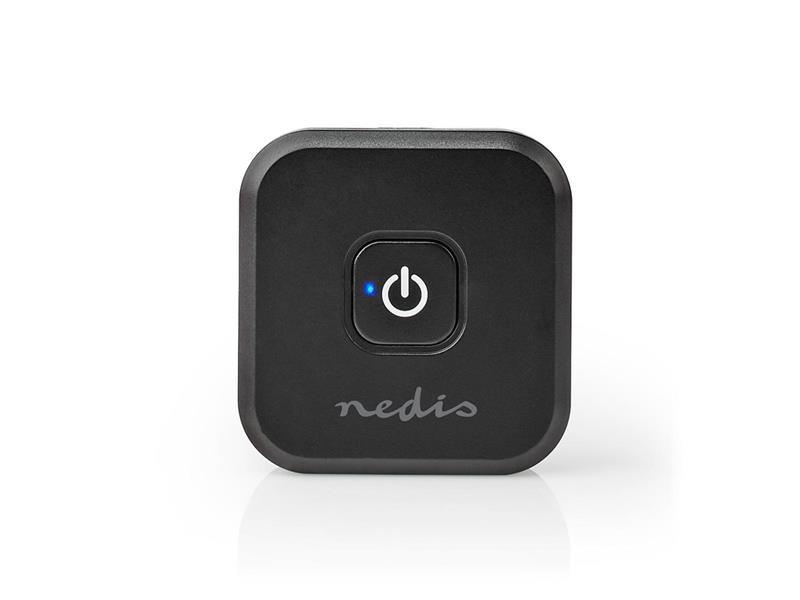 Audio vysílač Bluetooth NEDIS BTTR400BK pro sluchátka