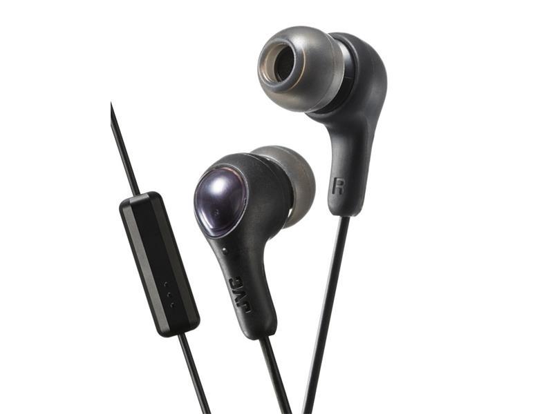Sluchátka JVC HA-FX7M B do uší