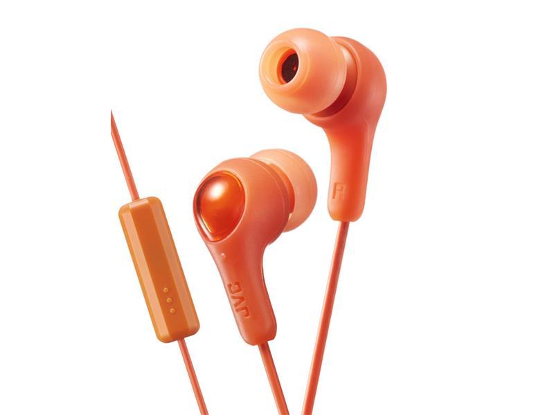 Sluchátka JVC HA-FX7M D do uší