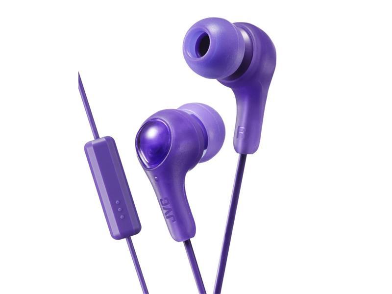 Sluchátka JVC HA-FX7M V do uší