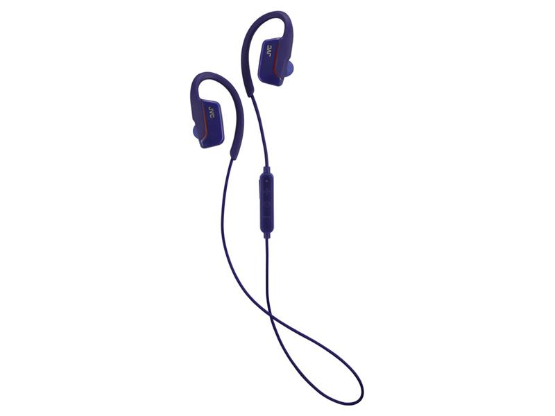 Sluchátka JVC HA-EC30BT A Bluetooth, sportovní