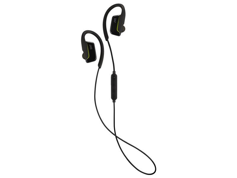 Sluchátka JVC HA-EC30BT B Bluetooth, sportovní