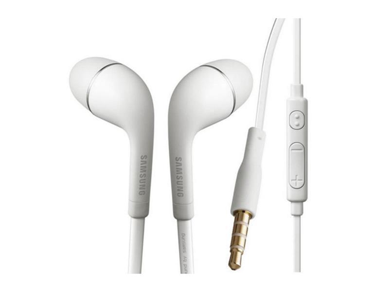 Sluchátka do uší SAMSUNG EO-HS3303 s mikrofonem