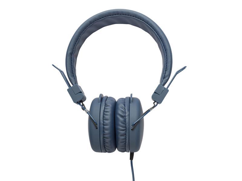 Sluchátka přes hlavu SWEEX SWHP100L modrá
