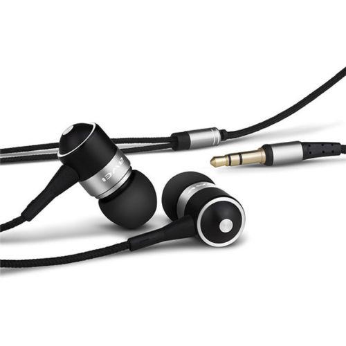 Sluchátka AWEI ES-Q3 stříbrné