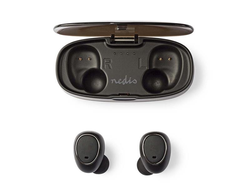 Sluchátka do uší NEDIS HPBT5050BK BLUETOOTH