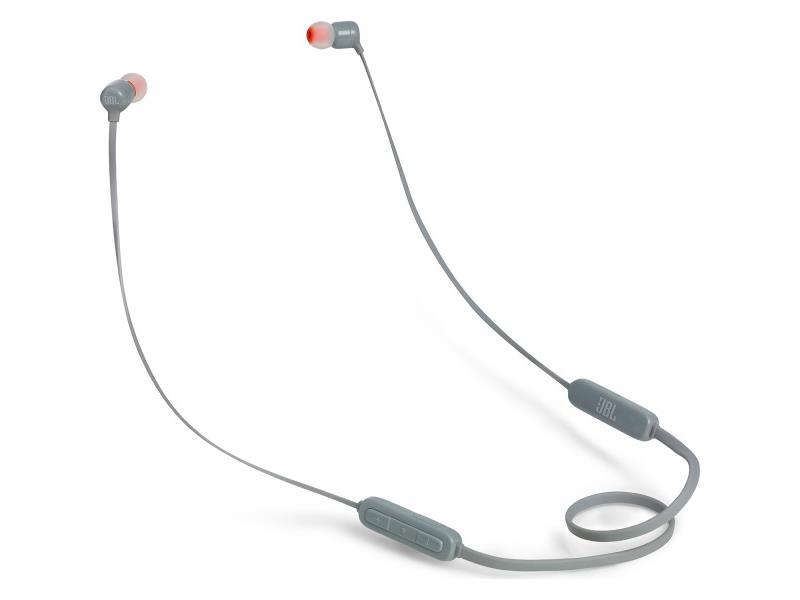 Sluchátka Bluetooth JBL T110BT GREY