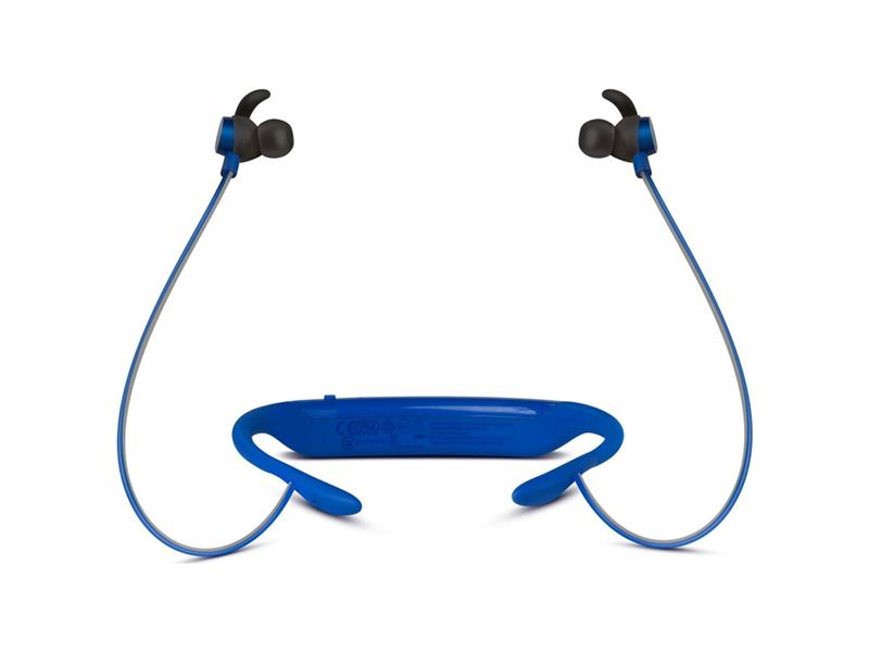 Sluchátka Bluetooth JBL REFLECT RESPONSE BLUE