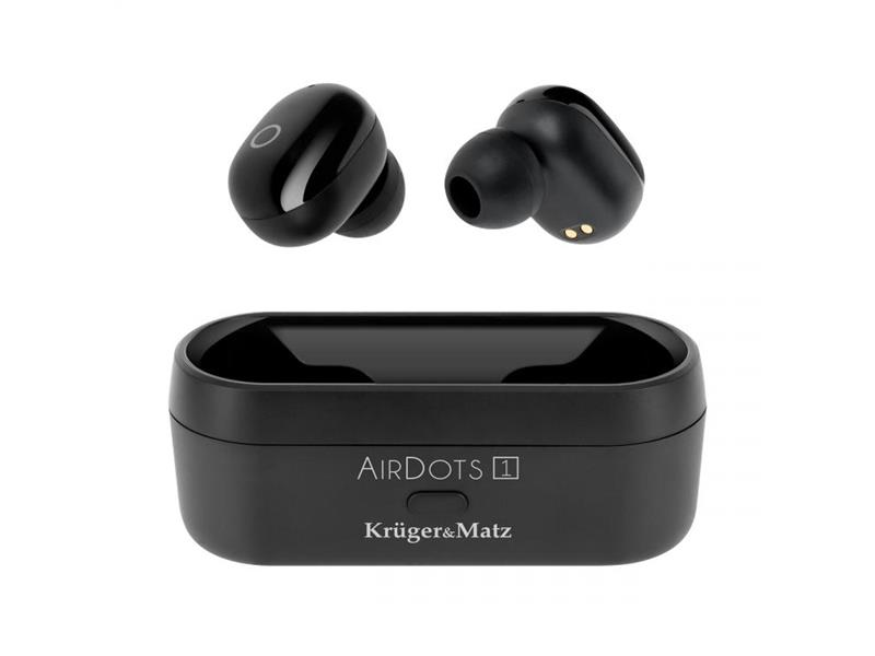 Sluchátka Bluetooth KRUGER & MATZ Air Dots 1 KMP-AD1