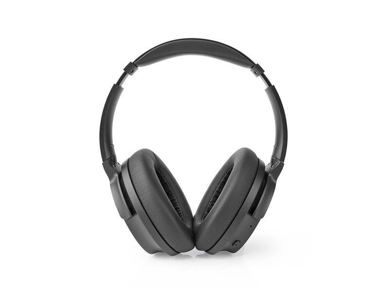 Sluchátka Bluetooth NEDIS HPBT3261BK