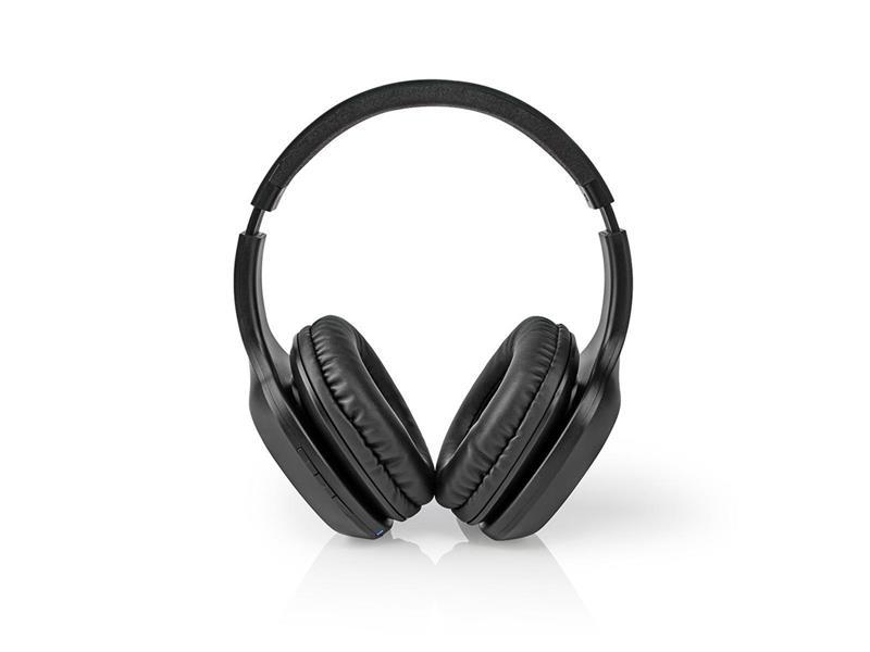 Sluchátka Bluetooth NEDIS HPBT1200BK