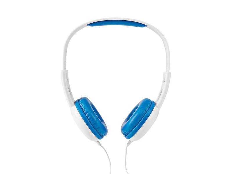 Sluchátka NEDIS HPWD4200BU