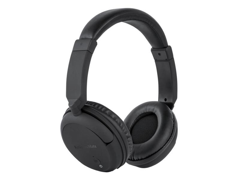Sluchátka Bluetooth KRUGER & MATZ Flow 2 Wireless