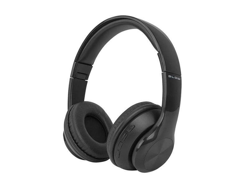 Sluchátka Bluetooth BLOW BTX400SD