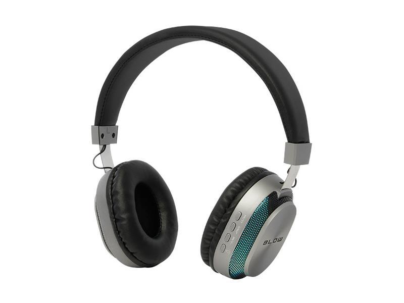 Sluchátka Bluetooth BLOW BTX500LED