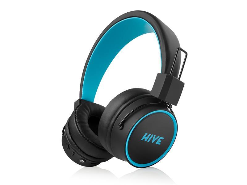Sluchátka Bluetooth NICEBOY HIVE 2 Joy 2021